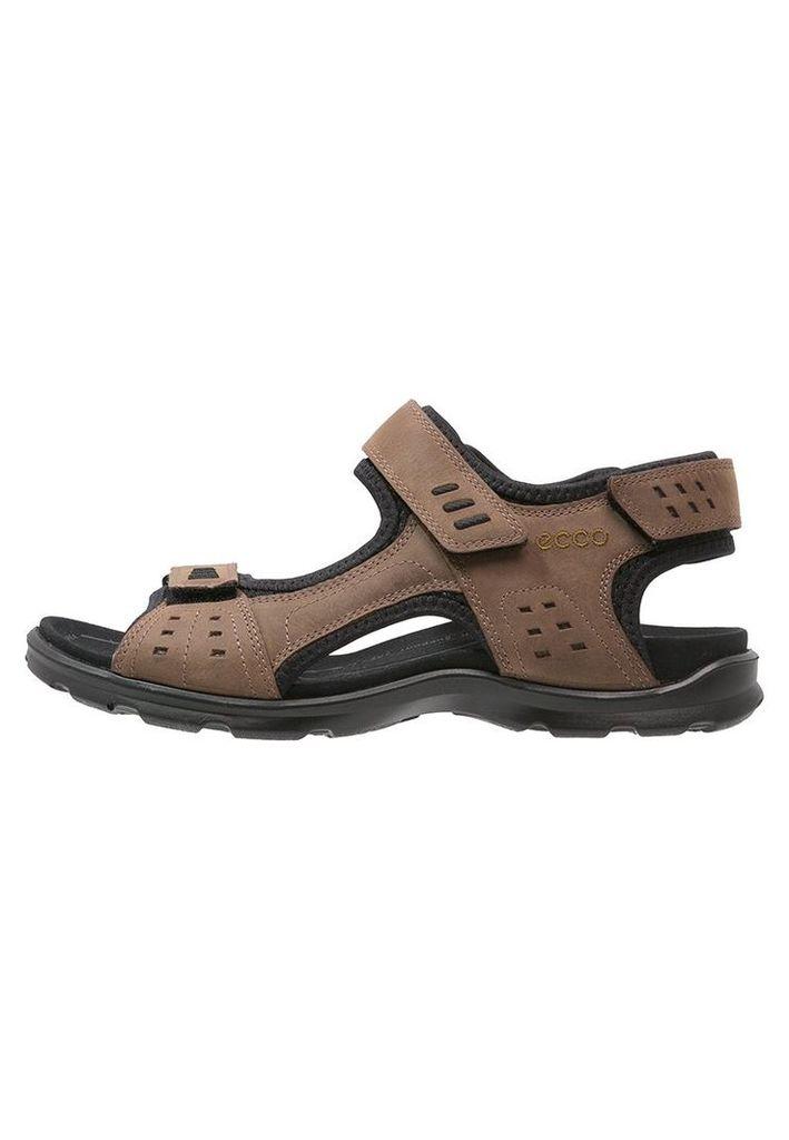 ECCO ecco UTAH Walking sandals coffee
